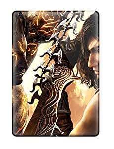 Carolcase168 Design High Quality Kiss Prince Of Persia Covers Cases With Excellent Style For Ipad Air