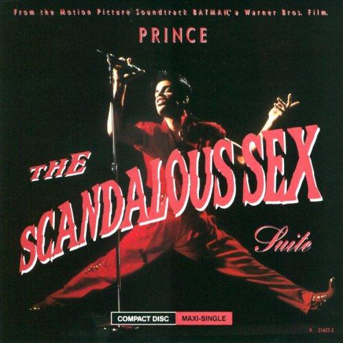 Bildergebnis für Prince scandalous