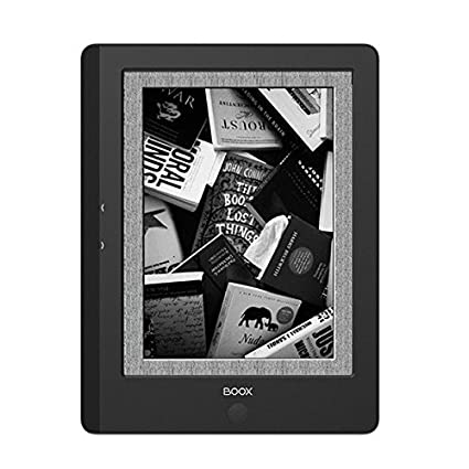 PhilMat ónix i86ml boox 4g wifi lector de pantalla ebook táctil ...