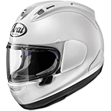 Arai Corsair X White Full Face Helmet - X-Small