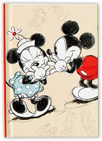 [해외]홀 마크 디즈니 스케치 【 미니 寄せ書き 통합 】 EPS-757-502 / Hallmark Disney Sketch [Mini Scribble Boo