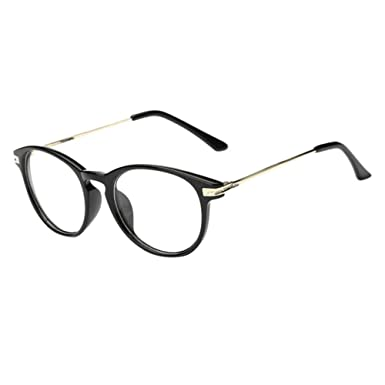 7ad1065fd87 Xinvision Retro Vintage Lightweight Frame Short Sight Nearsighted Eyeglass Myopia  Glasses for Students -1.0 -