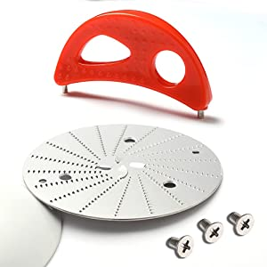 Replacement Blade and Crescent Tool Combo for Jack Lalanne Power Juicer