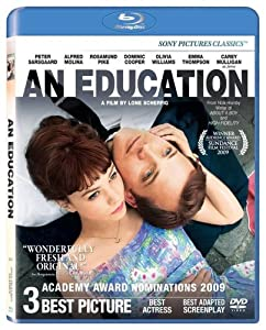 Cover Image for 'An Education'