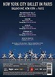 Buy New York City Ballet in Paris