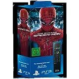 BD Remote Control / Amazing Spiderman BD Movie