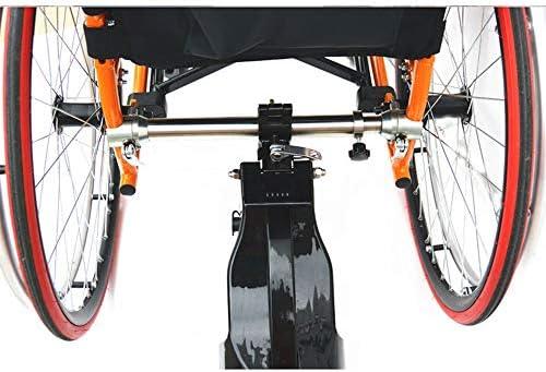 実用的 車椅子リチウム電池トラクターバッテリー、24V 250W 8インチギアモーターリアパワー変換キットマニュアルクランクDIY電動車椅子変換キット 福祉