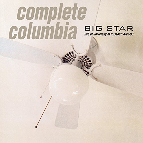 Complete Columbia: Live at Uni...