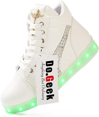 Helens -Unisxe- Led Light Up Shoes for