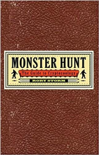 Image result for monster hunt cryptozoology
