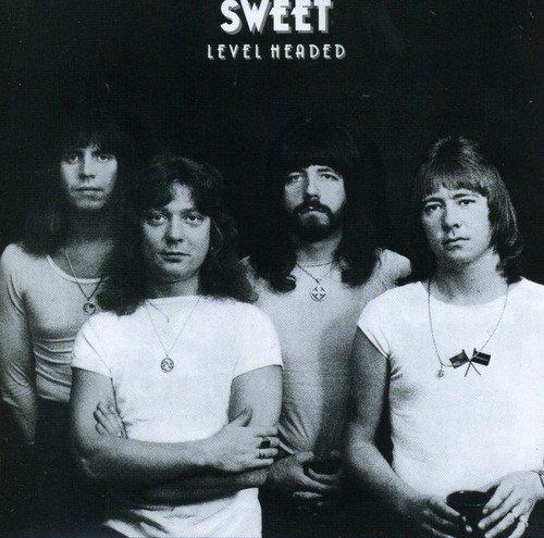 Level Headed         /  Sweet -