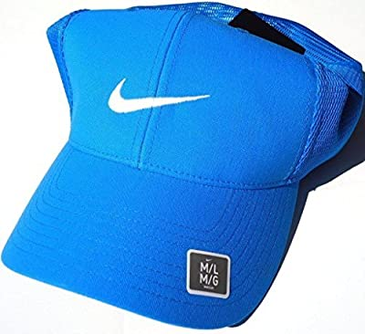 NIKE Adult Unisex Golf DRI-FIT FLEXFIT Cap M/L from Nike