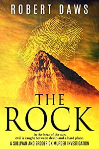 The Rock: Murders In The Sun by Robert Daws ebook deal