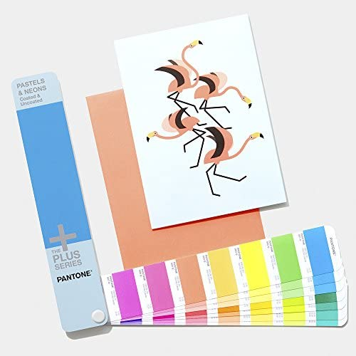 office products,  office, school supplies 3 on sale Pantone Plus Series Pastel and Neon Guide GG1504 in USA