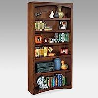 Martin Furniture Mission Pasadena Open Bookcase