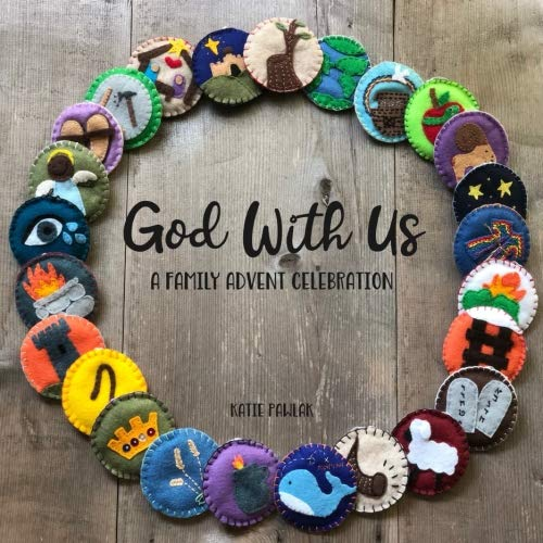 God With Us: A Family Advent Celebration