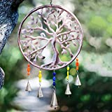 Cheap Tree of Life Wind Chime