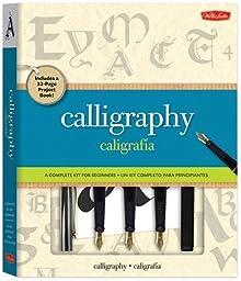 Calligraphy Kit Bilingual