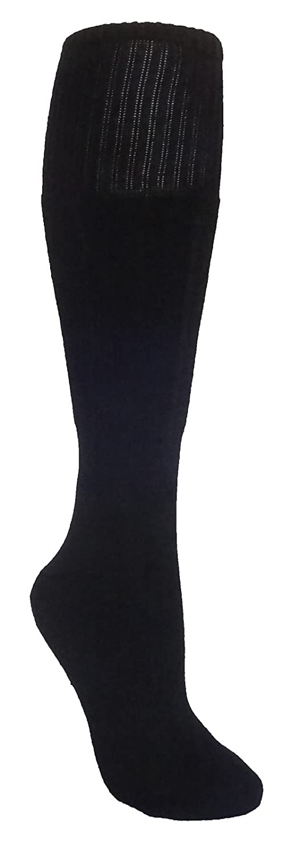 SockTower Mens Womens Unisex Sports Athletic Cushion Thermal Ski Snowboard Socks