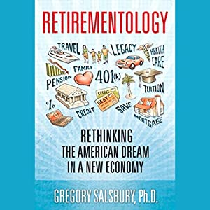 Retirementology Audiobook