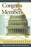 Congress and Its Members, Walter J. Oleszek and Roger H. Davidson, 087289357X