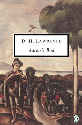 Aaron's Rod (Penguin Twentieth-Century Classics)