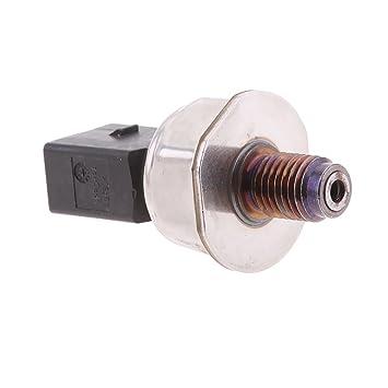 MagiDeal Sensor de Presión Válvula de Descarga de Combustible Transductor 4954245 5PP5-3 1760323 para