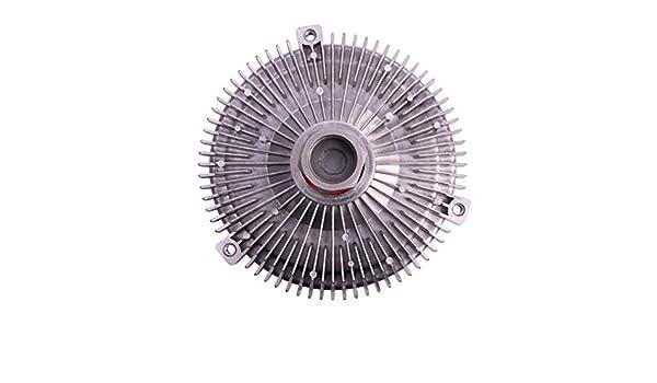 ATEC 10481992 Ventilador Viscoso acoplamiento: Amazon.es: Coche y moto