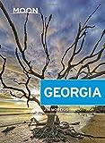 Moon Georgia (Travel Guide)