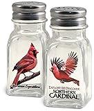 cardinal kitchen - American Expedition Salt & Pepper Shakers - CARDINAL