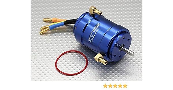 HobbyKing 3660SL 3180kv Brushless Inrunner (WaterCooled)
