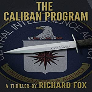 The Caliban Program Audiobook
