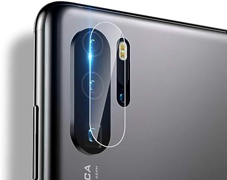 subtel® Protector Lente Camara Smartphone para Huawei P30 Pro (Calidad HD/Cristal Templado / 0,33mm / 9H / Alta Transparencia): Amazon.es: Electrónica
