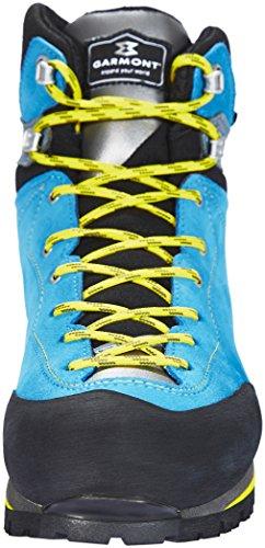 Uomo Gtx Alpinismo Blu Garmont Ascent nbsp;scarpe nbsp; q4xwXT8