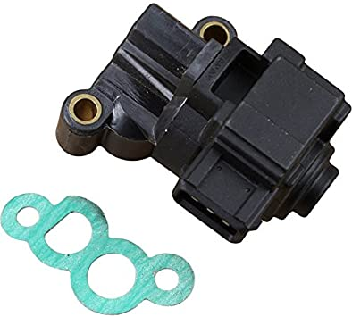 AIP Electronics Idle Air Control Valve IAC Compatible Replacement For 1995-1997 Chevrolet and Buick Oem Fit IAC125