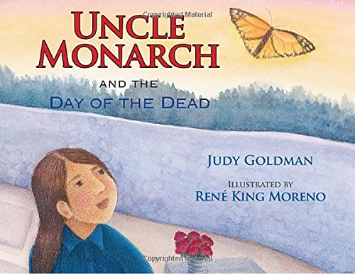 Uncle Monarch and the Day of the Dead by Boyds Mills Press (Image #2)