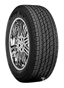 TOYO OPEN COUNTRY HT 4PLY OWL - P245/65R17 105H