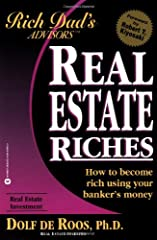 A successful self-made real-estate mogul shares his personal recipe for success in the real-estate market, explaining why property investment is so lucrative and offering helpful advice for getting into and making money in this high-profit bu...