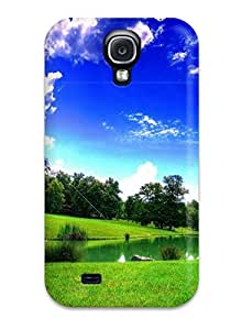 UGYXUHR6939YFMen Snap On Case Cover Skin For Galaxy S4(high Quality)
