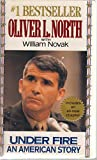 Under Fire, Oliver North, 0061090565