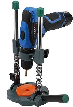 Milescraft Portable Drill Press Guide Multi-Angle Position Drill Straight Holes