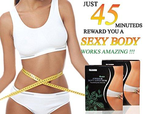 Contouring All Natural Body Wrap Reviews