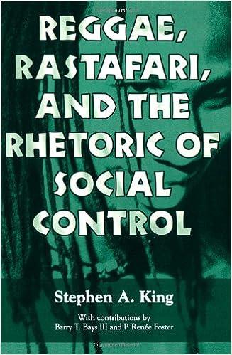 ##EXCLUSIVE## Reggae, Rastafari, And The Rhetoric Of Social Control. charging Manual Master electric WordHub