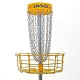 Latitude 64 Golf Discs ProBasket Skill 15 Chain Disc Golf Training Basket Target