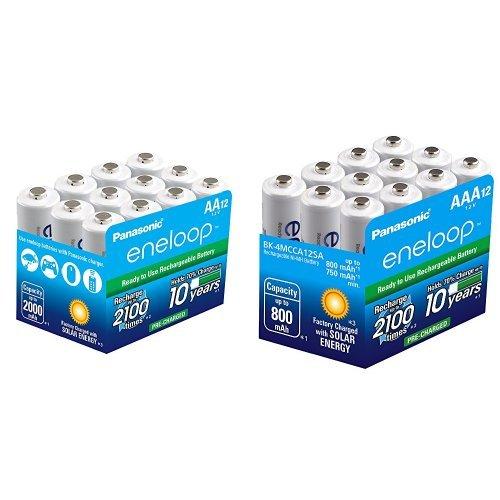 eneloop 2100 cycle - 8