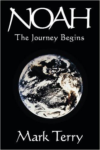 Book Noah: The Journey Begins
