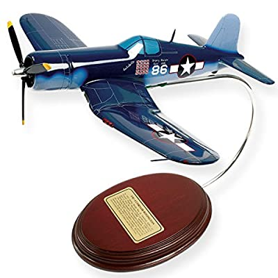 Mastercraft Collection F4U-1 Corsair Model