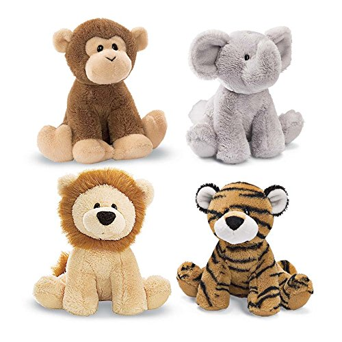 Gund Jungle - GUND 4