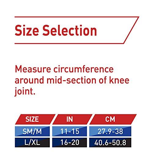 mcdavid knee strap instructions