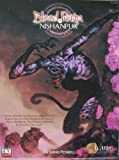 Blood Reign of Nishanpur [d20 system] (a fantasy adventure for four to six players Level 5-7. Requires the use of the Dungeons & Dragons Player's Handbook, third edition, published by Wizards of the Coast [handbook NOT included with this listing])